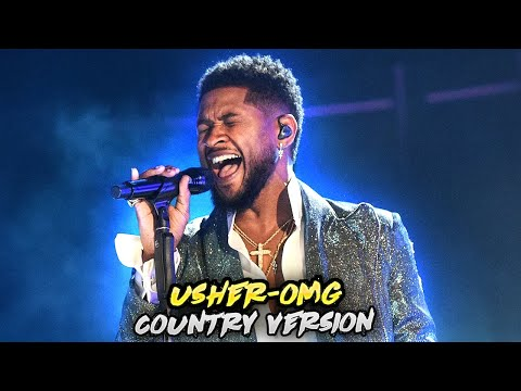Usher-OMG(Country Version)