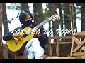 Gambar cover Kokoro No Tomo - Mayumi Itsuwa - Fingerstyle guitar cover