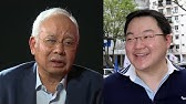 Jho Low plan to be rich and famous in Billion Dollar Whale
