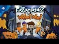 The escapists 2 wicked ward dlc trailer ps4 mp3