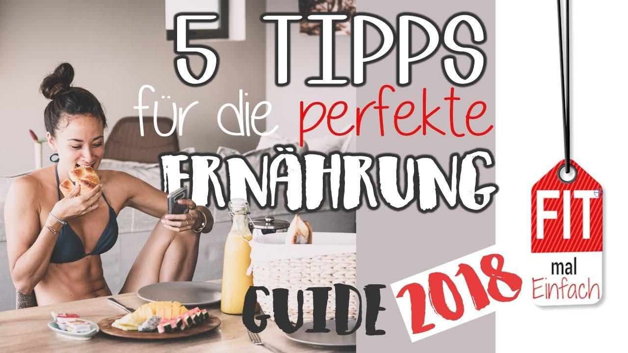 die beste ern hrungsweise 5 tipps zum dauerhaften erfolg beste di t youtube. Black Bedroom Furniture Sets. Home Design Ideas