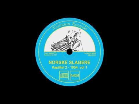 Inger Jacobsen - Hi Lili Hi Lo (Norske Slagere 1954 Vol.1)
