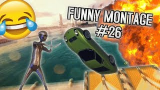 FUNNY ASPHALT 8 MONTAGE #26 (Funny Moments and Stunts)
