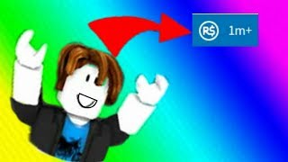 0.01 PERCENT OF PEOPLE KNOW THIS ROBUX HACK(REAL)|READ DESC**(Roblox)