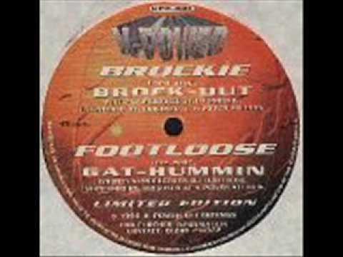 Brockie-Brock Out-K Power-1996