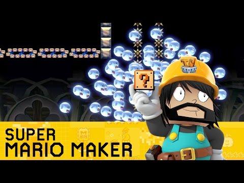 Super Mario Maker - 100 Mario Challenge - Normal - #2
