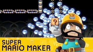 Super Mario Maker - 100 Mario Challenge - Normal - #2