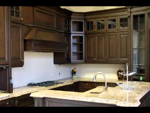 Custom Kitchen Cabinets By Bella Kitchens | Mississauga