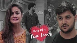 Story Of A True Lover    Namra Qadir    Virat Beniwal