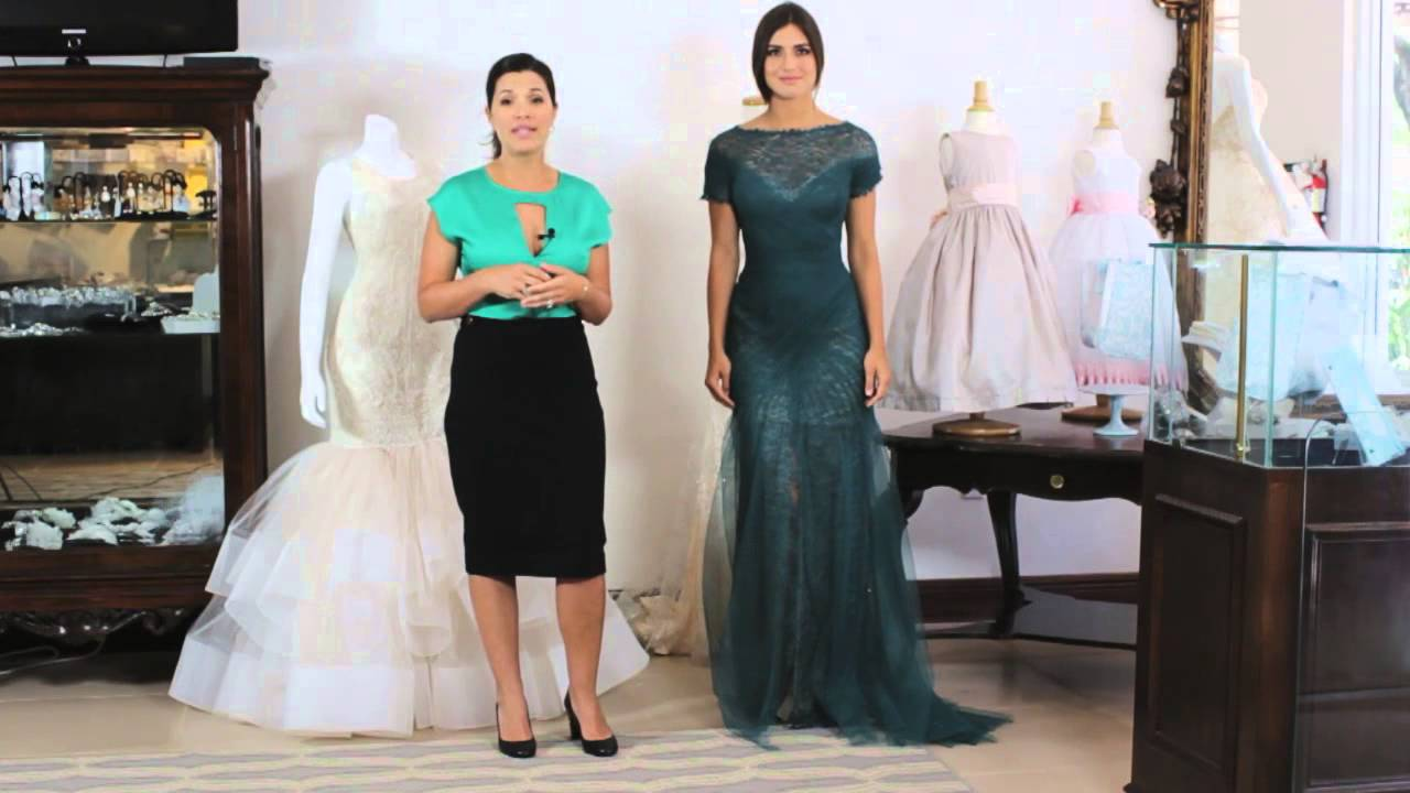 What Is The Appropriate Wedding Attire For Guests For An