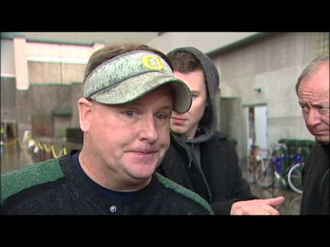 Chip Kelly Post-Practice (12/14)