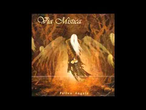 Клип Via Mistica - Edge of Darkness