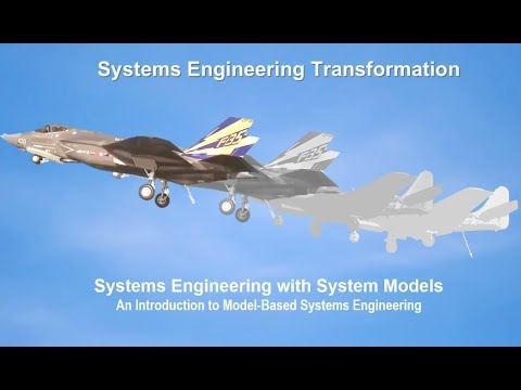 Systems Engineering Transformation