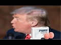 President Trump is taking a prostate drug Propecia often prescribed for hair loss, his physician say