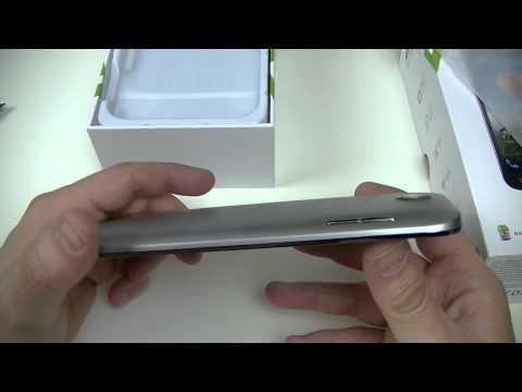 Archos 64 Xenon - déballage | par Top-For-Phone.fr