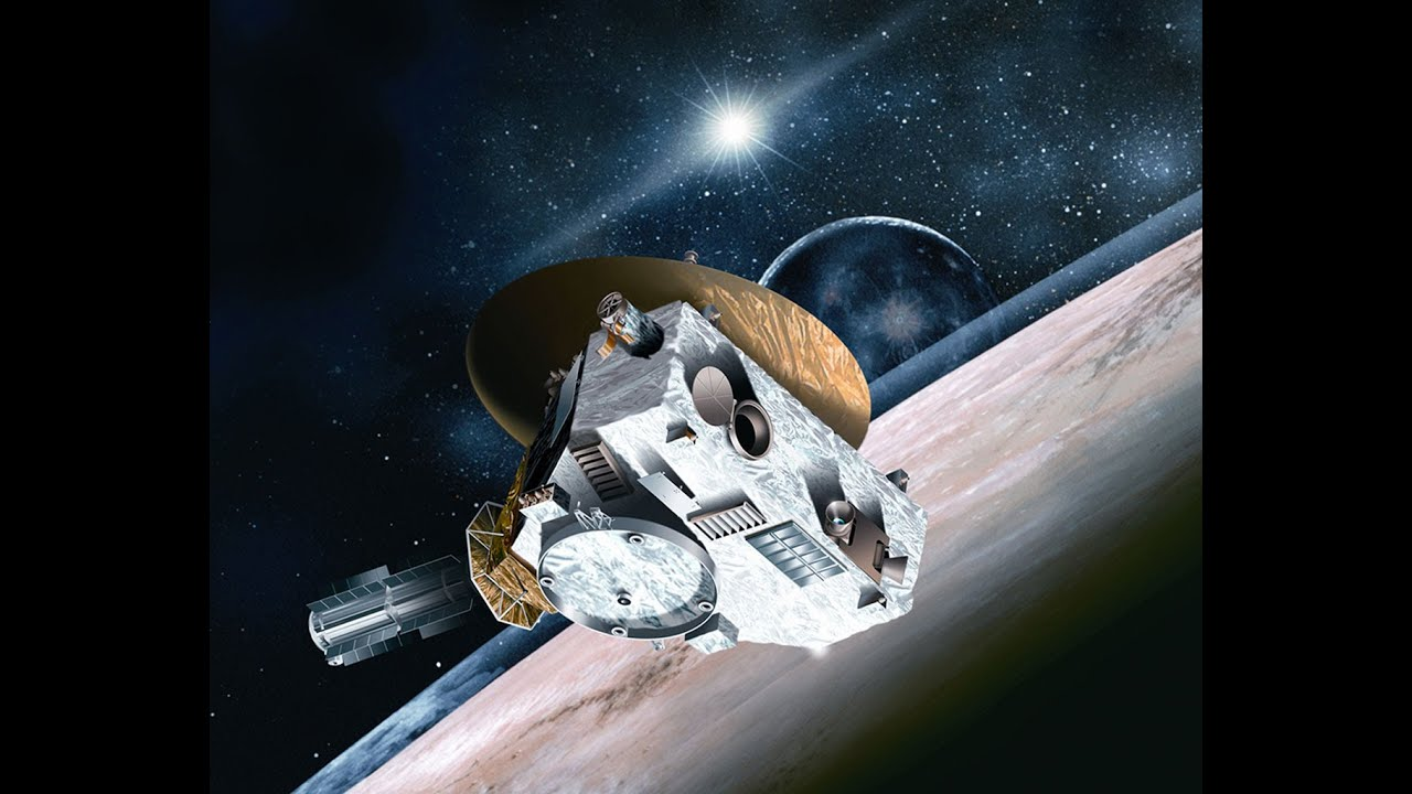 Download The Epic of New Horizons and its journey to Pluto