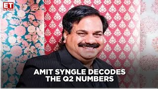 Earnings With ET NOW | Price hikes inevitable? | Amit Syngle, Asian Paints