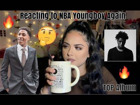 Reacting to Youngboy NBA For the Second Time – Top Album