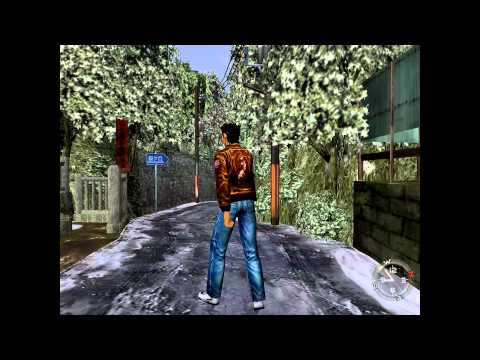 """Let´s play """"Shenmue"""" (German) Episode 15 """"Never trust the Asia Travel Company"""""""