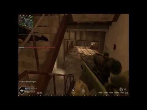 Call of duty 4  20 Kill Streak