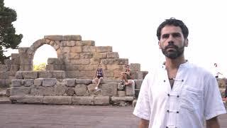 Il lavoro dell'attore  - Intervista a Dario Impicciatore
