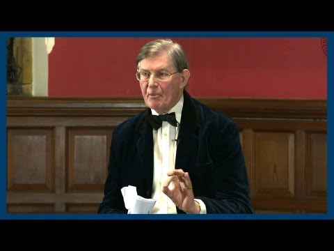 Bill Cash | Britain Should Leave The EU | Oxford Union