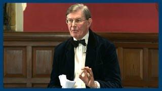 Bill Cash | Britain Should Leave The EU | Oxford Union