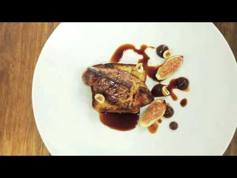 Gourmet Menu: La Veranda