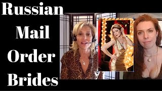 Real Live Mail Order Bride Interview