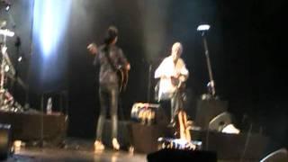Souad Massi - Khallouni / Live @ Mawazine 2011