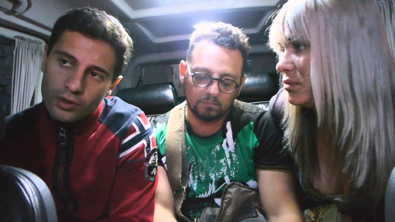 Отзыв об экскурсии в Иерусалим - Антон и Виктория Макарские