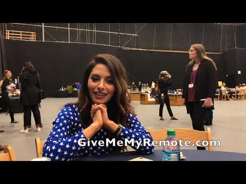 REVERIE: Sarah Shahi on Mara's Family Mystery
