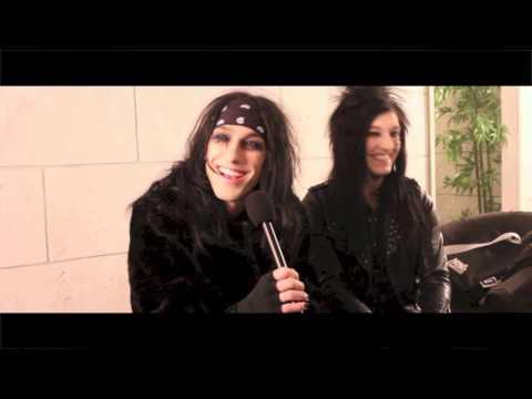 Anchor Shop TV: Black Veil Brides