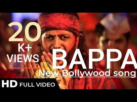Bappa oficial video song   new song   2016   vishal & Shekhar   Bango.