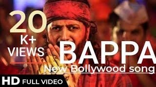 Download Hindi Video Songs - Bappa oficial video song   new song   2016   vishal & Shekhar   Bango.
