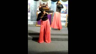 More than I can bear by Kirk Franklin(praise d.mp4