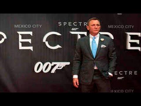 '007 스펙터' 해리포터 기록깨고 흥행 신기록 달성