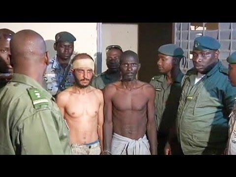 Mali authorities detain suspected insurgents in Mopti