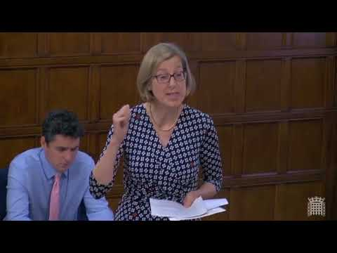 DISABLED PEOPLE: Minister Sarah Newton responds to the UNCRPD report and its criticisms