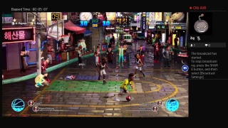 nba playgrounds nintendo switch gameplay