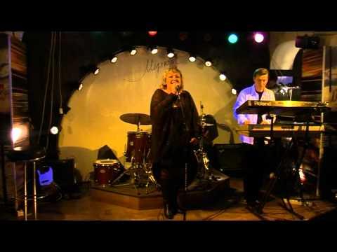 """Ольга Пирогова """"Я буду вечно ждать тебя"""" (live)"""