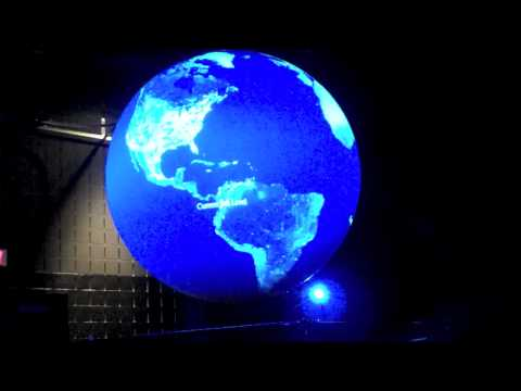 Earth-observing satellites (1 of 2)