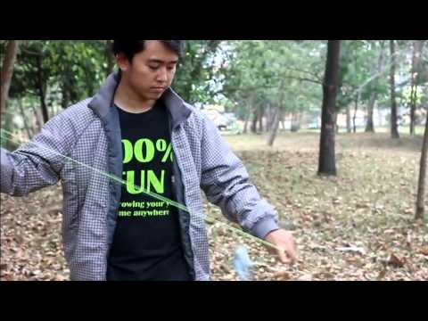 Yoyo Indonesia Video Contest - Spinner Palembang B