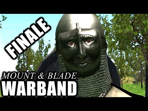 Thumbnail: EMPRESS OF EVERYTHING - Mount and Blade Warband Episode 159 (Finale)