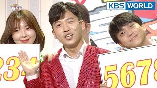 Momentary Home Shopping | 잠깐만 홈쇼핑 [Gag Concert / 2018.04.21]