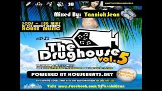 the drughouse vol 5 mixed by neytan june 2012 to wesley
