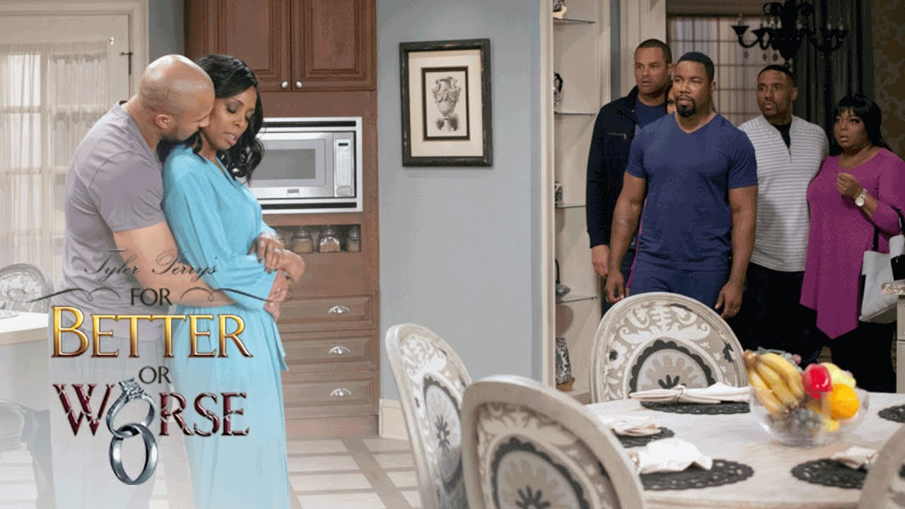 Download The Truth Comes Out | Tyler Perry's For Better or Worse | Oprah Winfrey Network