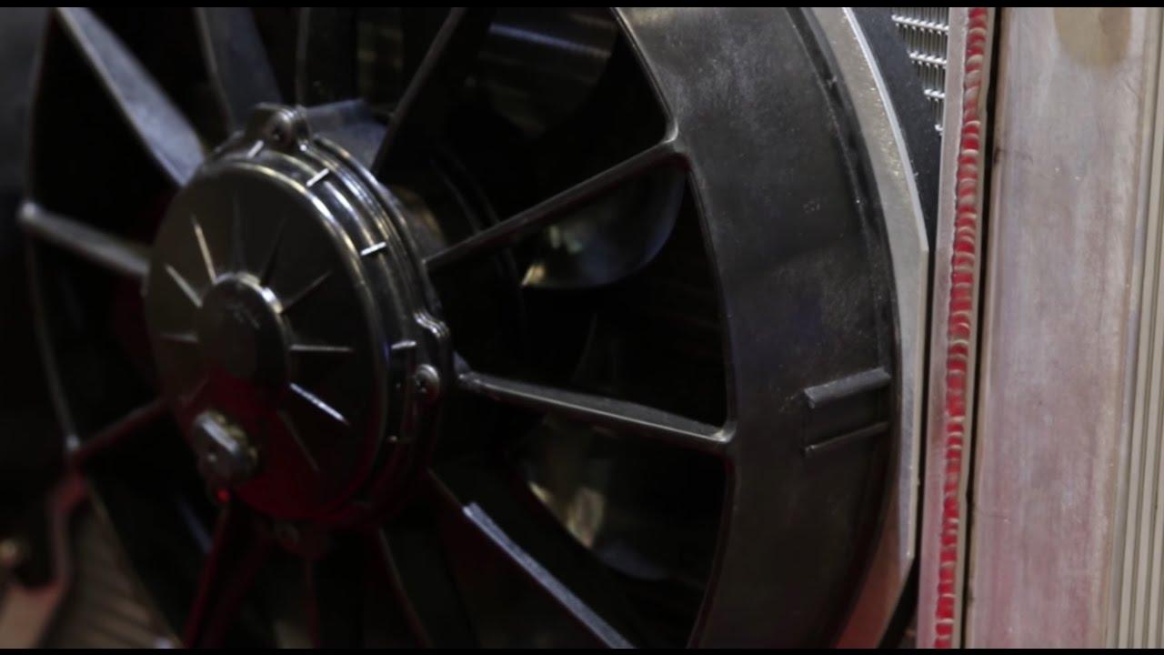 PWR Performance Products | Aluminium Radiators, Intercoolers, Oil