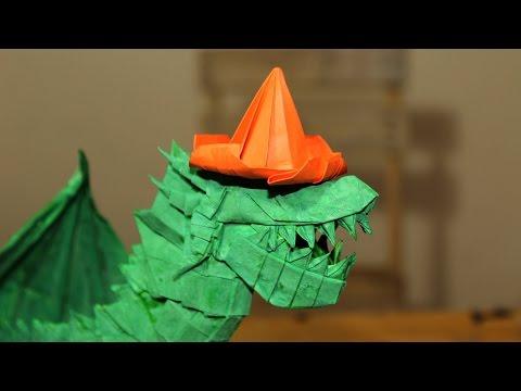Trailer do filme Origami