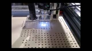 How To Make A Pvc Cnc Vacuum Table